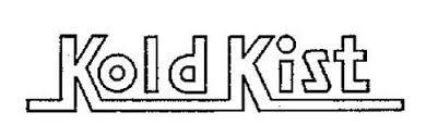 Kold Kist Trademark Of Kold Kist Inc Serial Number 71428078