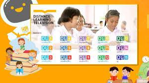 เรียนออนไลน์ฟรี เหมือนอยู่โรงเรียน ช่วงที่เลื่อนเปิดเทอม ด้วยเว็บไซต์ DLTV  การศึกษาทางไกลทางดาวเทียม - ข่าวไอที by iT24Hrs