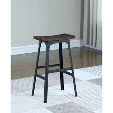 backless bar stools for backless bar stool by living backless wood bar stools for