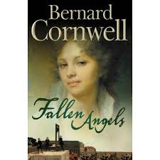 The <b>Fallen Angels</b>, Crowning Mercy Series : Book 2 by Bernard ...