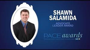 Pensacola Chamber PACE Awards 2019 Advocate of the Year Shawn ...