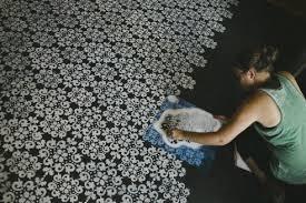 paint concrete floorsPainted Concrete Floors Concrete Floor Paint Tutorial