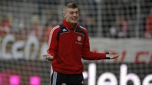 Toni Kroos verrät: Habe den FC Bayern bei Verletzung belogen