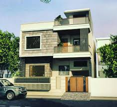 Elevation Design Photos Residential Houses Front Elevation Design By Weframe Weframe
