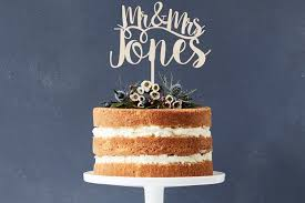 <b>Wedding Cake Toppers</b>: 27 Unique Ideas for Every Couple - hitched ...