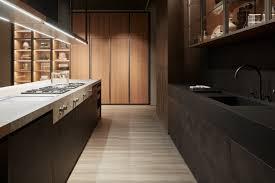 Van Interior Design Amazing Vincent Van Duysen Designs Sophisticated Kitchen For MolteniCDada