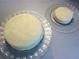 gluten free wedding cake recipe. marzipan on gluten free wedding fruit cake easy recipe