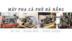 Máy pha cà phê Đà Nẵng - Logviet - Home