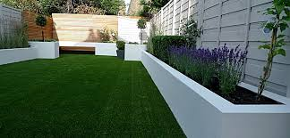 Small Picture modern london garden design white garden london For the home