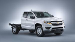 Chevrolet Colorado Reviews, Specs & Prices - Top Speed
