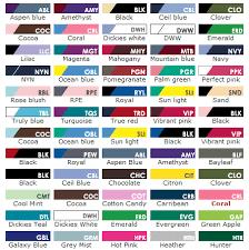 Scrub Color Chart Order Online 767 Main St Buffalo New York 14203