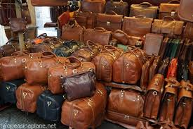 if you re also looking to get some good ping done in italy florence is a great place to visit there are numerous vendors ing leather goods ranging