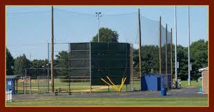 Field Netting Baseball | TEX-NET