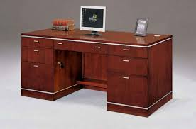 wood office desk furniture. solid wood office desk interesting furniture image in high quality