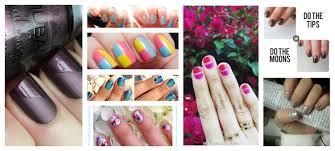 8 Easy Beginner Nail Art Tutorials - diy Thought
