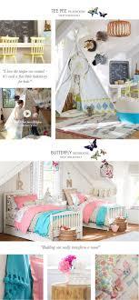 Pottery Barn Girls Bedrooms 17 Best Images About Jenni Kayne X Pbk On Pinterest Nursery