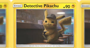 Pokemon Card Value Chart Is Detective Pikachu A Valuable Pokemon Card Fatherly