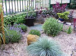 Gravel Garden Design Stunning Gravel Garden At The Front Of Our House Grows On You