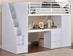 high bed with storage. Unique High Dakota High Sleeper Bed With Storage Staircase To With The Home And Office Stores Logo