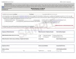 13 Background Check Authorization Form Letter Template Word Consent