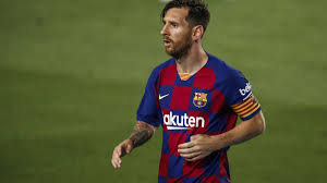 Messi has been awarded both fifa's player of the year and the european golden shoe for top scorer on the continent a record six times. Lionel Messi I M Staying At Barcelona But Only To Avoid Court Battle Eurosport