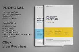 Design Proposal 24 Web Design Proposal Template PSD EPS InDesign And Ai Format 18