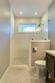 shower half wall w kings hwy glass panels bunnings