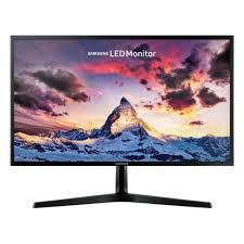 <b>Монитор Samsung S27F358FWI</b>, 27, Black — купить в интернет ...