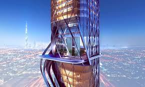 dubai architecture et design. meet the stunning architecture of dubai\u0027s hotel and tower luxxu blog rosemont residences modern dubai et design