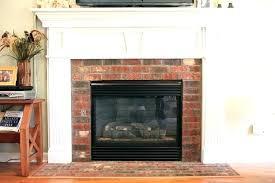 red brick fireplace brick fireplace mantel decor red brick fireplace mantel ideas best brick fireplace mantel