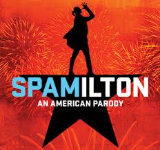 Spamilton An American Parody