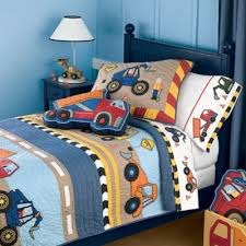 Site Quilt and Appliqued Bedding - Kids Decorating Ideas & Construction Site Quilt and Appliqued Bedding - Kids Decorating Ideas Adamdwight.com