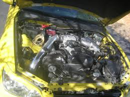 2001 Lexus IS300 Supercharged 1/4 mile Drag Racing timeslip specs ...