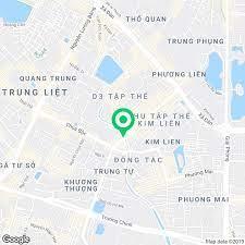 Làm sao để đến Mẹ Và Bé HATO Shop, Kim Liên ở Thành phố Hà Nội ...