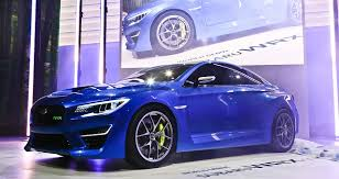 subaru neuheiten 2018. wonderful subaru 2017 subaru wrx sti design changes and subaru neuheiten 2018