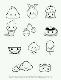 Cute Little Doodles Clipart Pinterest