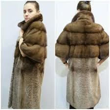 fur coat short sleeve coat mink coat real mink fur coat woman