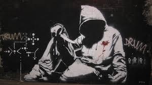Graffiti Widescreen wallpaper