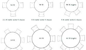 4 ft round table medium size of 4 foot round dining table oak extending amazing teak