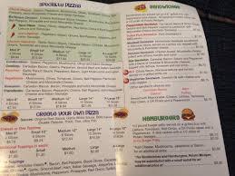 pizza round up marysville