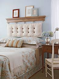 Make Your Own Headboard - Daily Dish