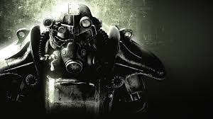 fallout background
