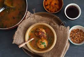 Soup Kitchen Meal Menu Ideas By Archanas Kitchen Simple Recipes Cooking Ideas
