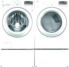 washer dryer pedestals lg washer and dryer pedestals washer lg washer dryer pedestal laundry with storage
