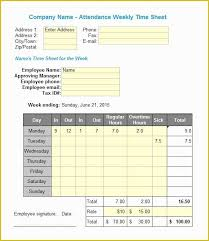 Biweekly Timesheet Excel Free Excel Biweekly Timesheet Template Of Time Sheet