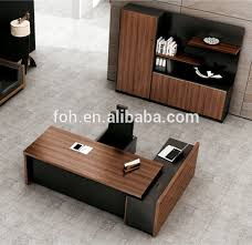 wooden office desks. Guangzhou Stylish Doctor Office Furniture Wooden Desk Design (foh-rac04) Photo, Desks