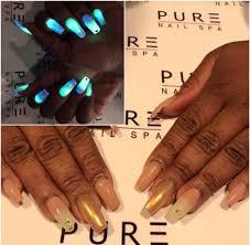 magic nails spa richmond yahoo local