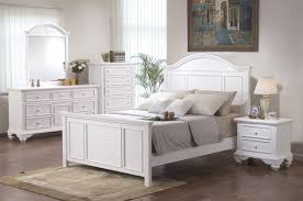 Cheap White Shabby Chic Bedroom Furniture