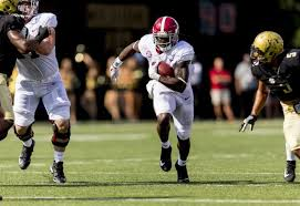 Bo Scarbrough is 11th Alabama player ...