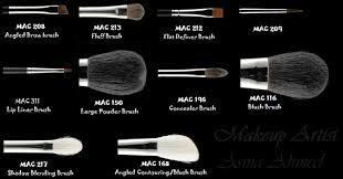 mac angled eyeliner brush. mac basic brushes mac angled eyeliner brush b